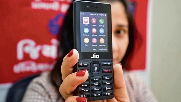 Jio Phone Users Get 'All-in-One' Prepaid Plans With 500 Non-Jio Minutes, Up to 56GB Data