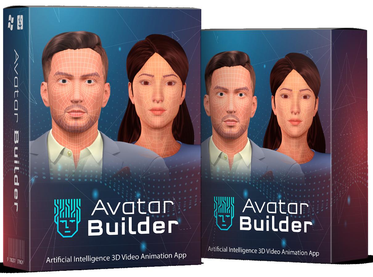 avatarbuilder review