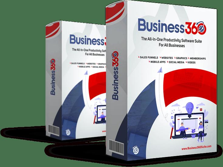 business360 suite review