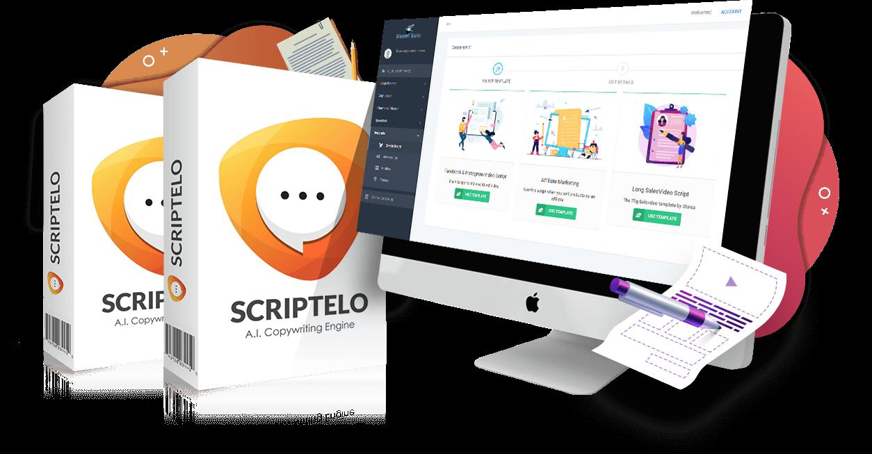 Scriptelo Review :No.1 Copywriting Tool