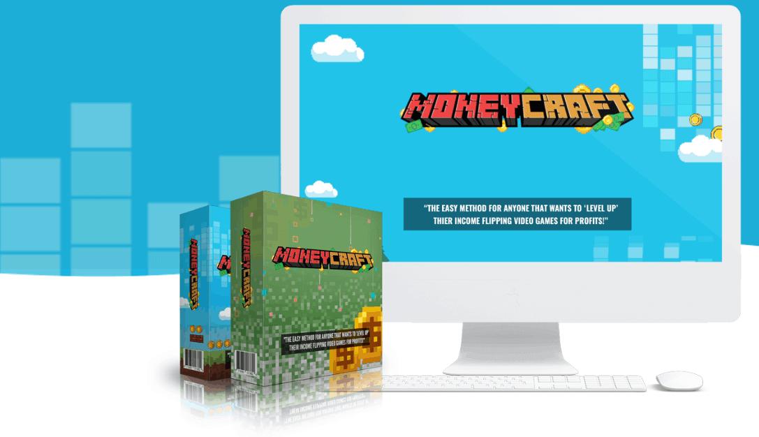 MoneyCraft Reloaded Review