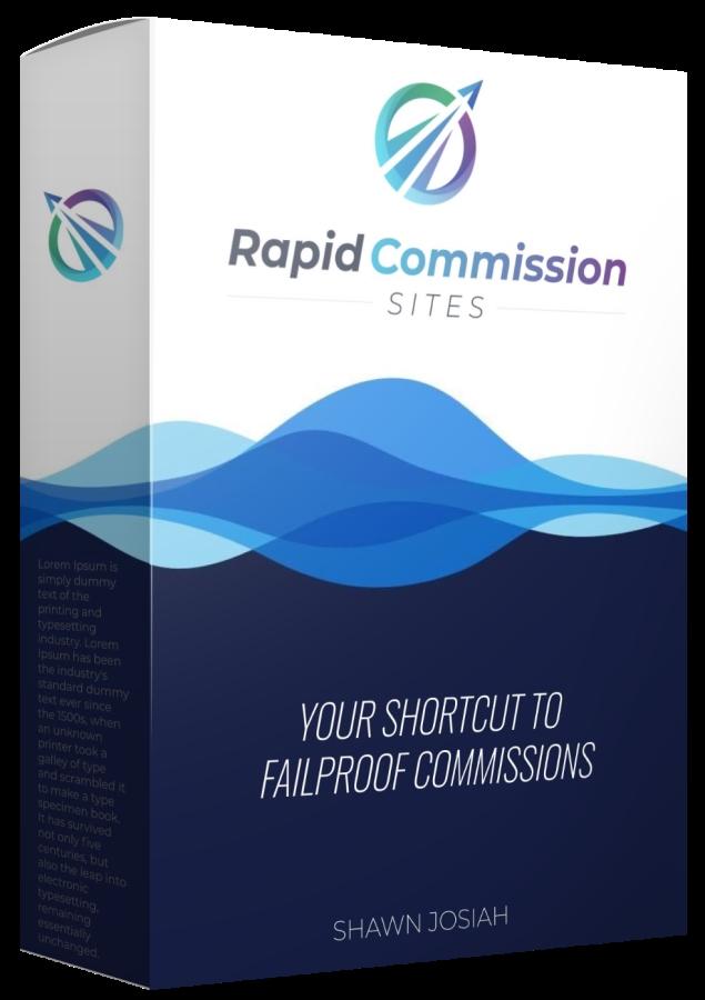 Rapid Commission Sites