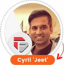 Cyril Jeet