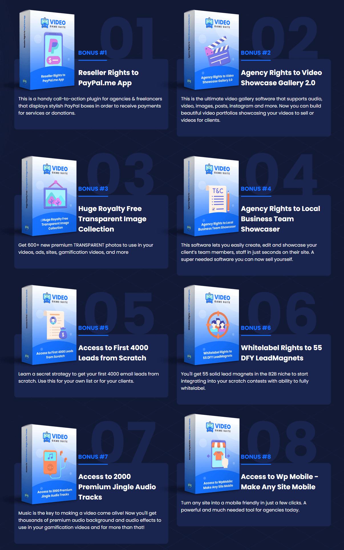 VideoGameSuite-bonus