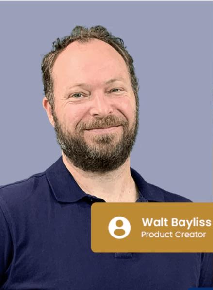 Walt Bayliss