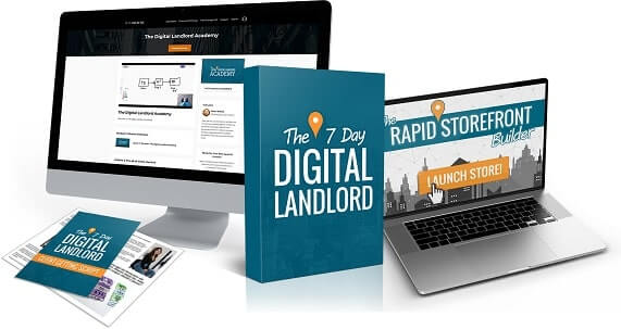 7Day Digital Landlord Review