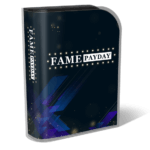 Fame Payday Review & OTOS : Targeted Traffic To Any Link?